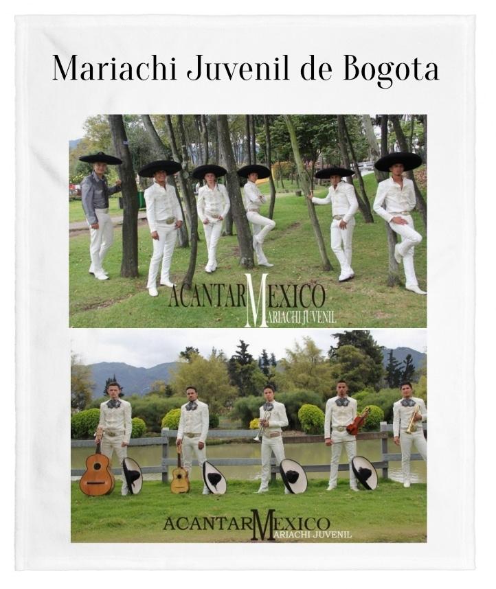 Mariachi Juvenil de Bogota