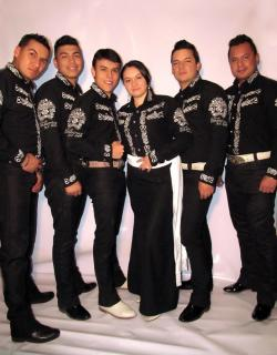 Mariachi Juvenil Bogota Trompetas de Mexico